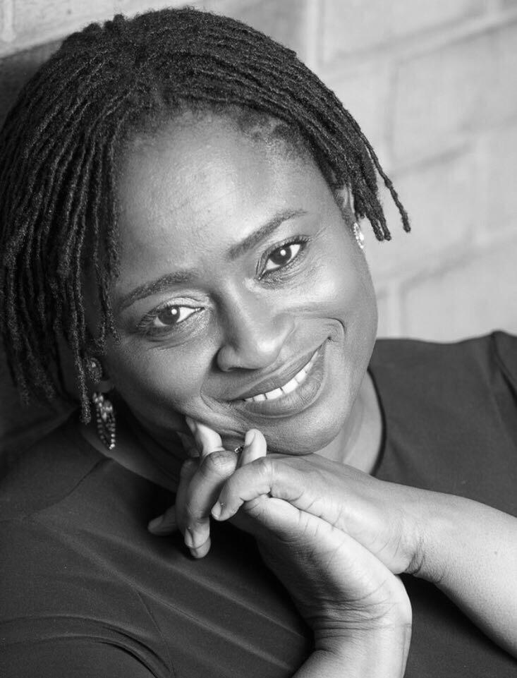 Yvonne Chiọma Mbanefo