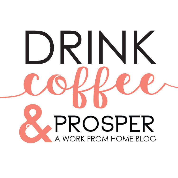 Drink Coffee and Prosper