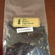 Blackberry from The Extra Ingredient