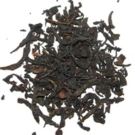 """Aged Da Hong Pao """"Big Red Robe"""" from The Fragrant Cup"""