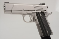 Nighthawk Custom T4 Stainless 9mm Upgrade