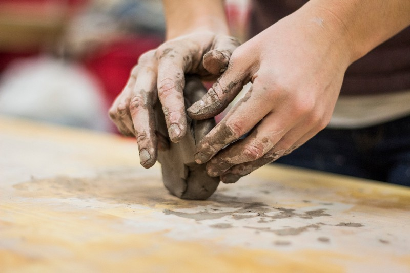 Moulding Clay