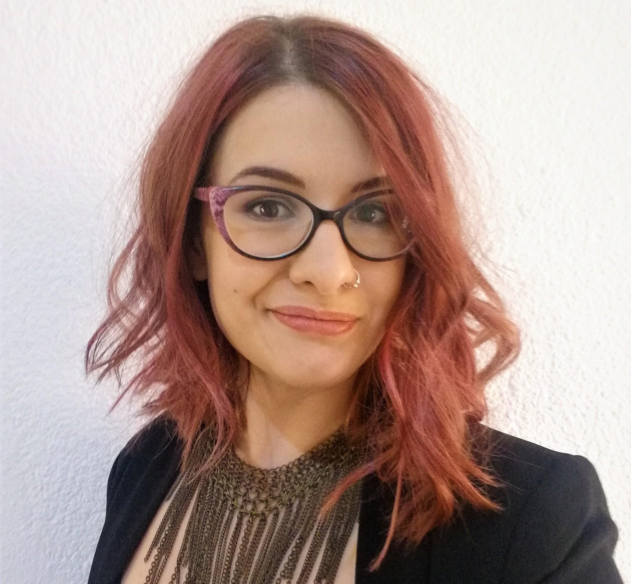 Mia Alviz
