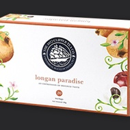 Longan Paradise from The 1872 Clipper Tea Co.