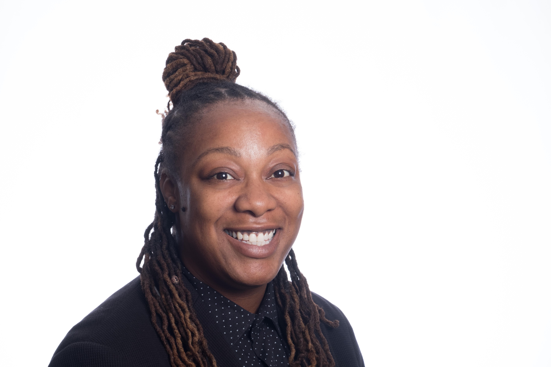 Sharrica Miller PhD, RN