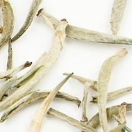 Silver Tips Reserve from Zhi Tea