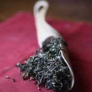 Green Snail Spring (Bi Luo Chun) from Blue Lantern Tea