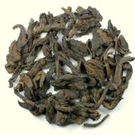 Organic Pu-erh from QTrade Teas and Herbs