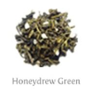 Honeydew Green from Silkenty