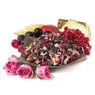 Youthberry White Tea from Teavana