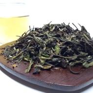 Blueberry White Tea from Triplet Tea
