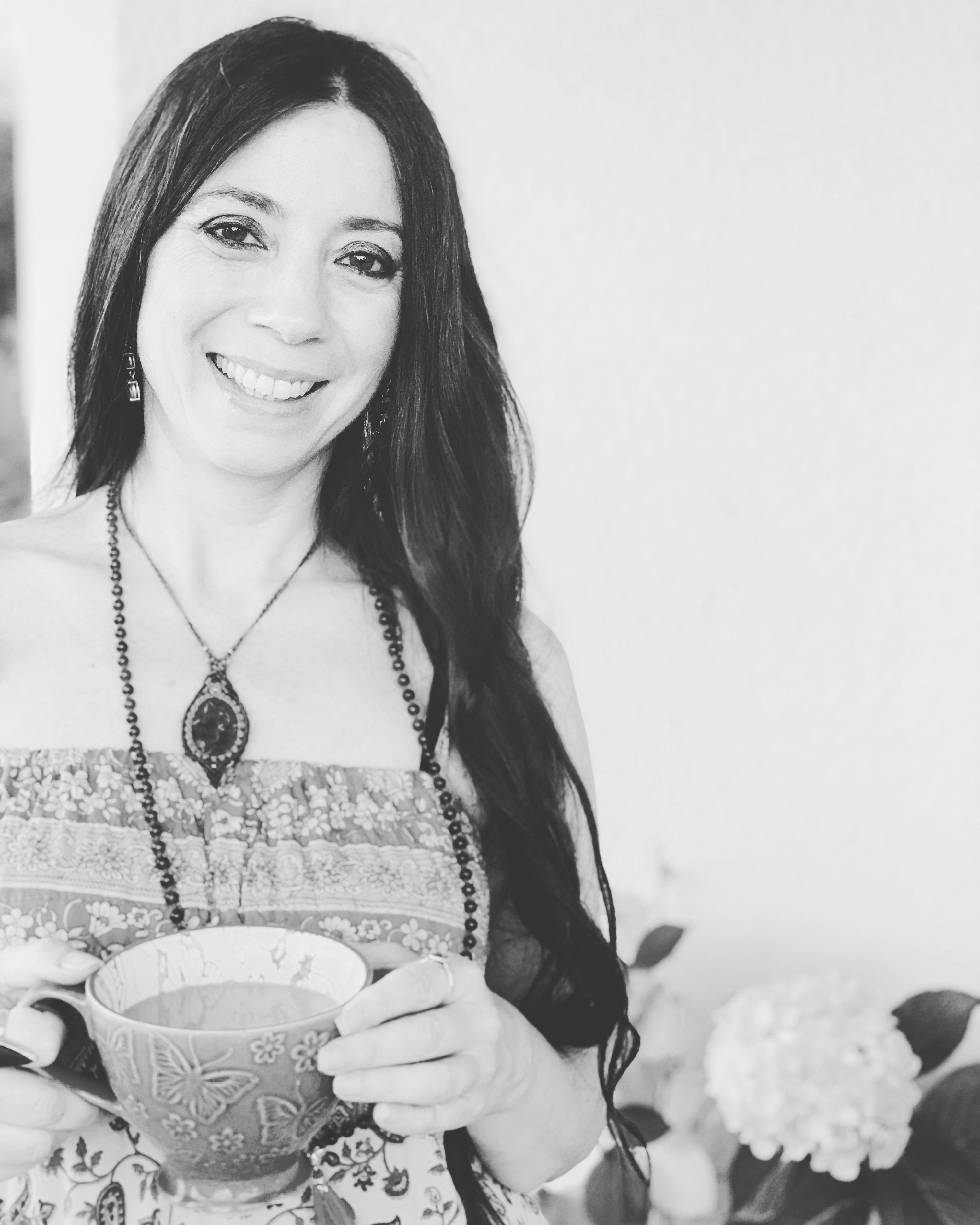 Ana Otero PHD
