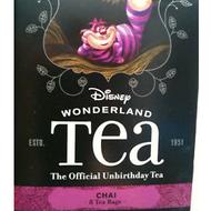 Chai (Black Tea) from Disney Wonderland Tea