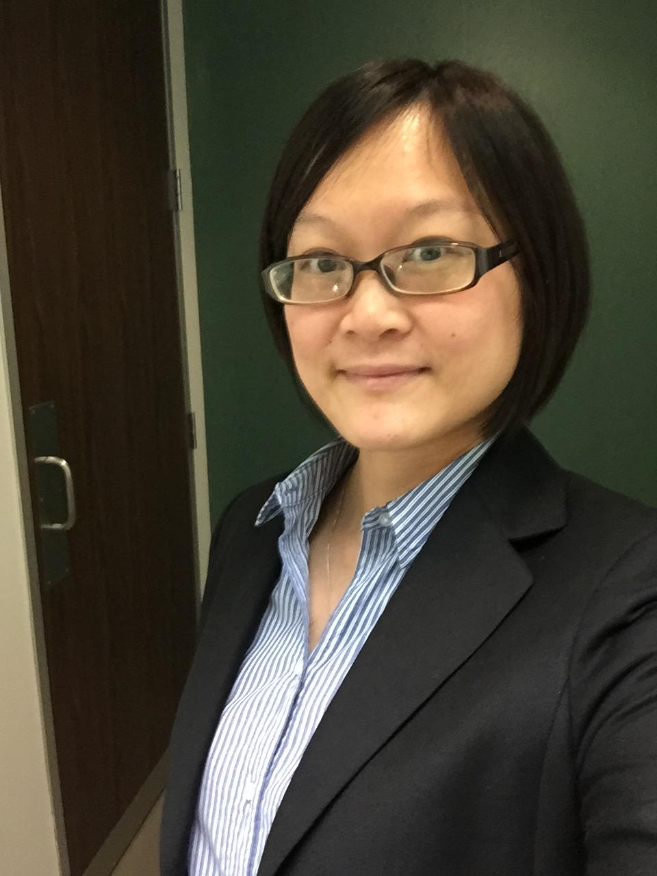 Wei-Shan Chiang, PhD, SPWLA