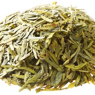 Dragonwell from thepuriTea