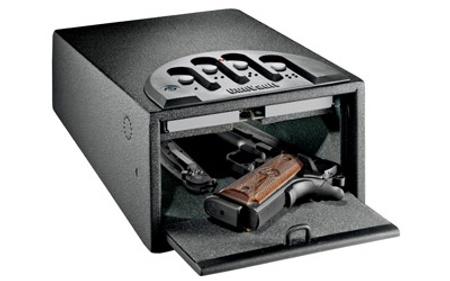 Browning Hi Power gun vault
