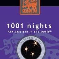 1001 Nights from Ceylon Tea Company