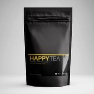 MOOD: HappyTea – St. John's Wort Yerba Mate Hibiscus from Raizana Tea Company