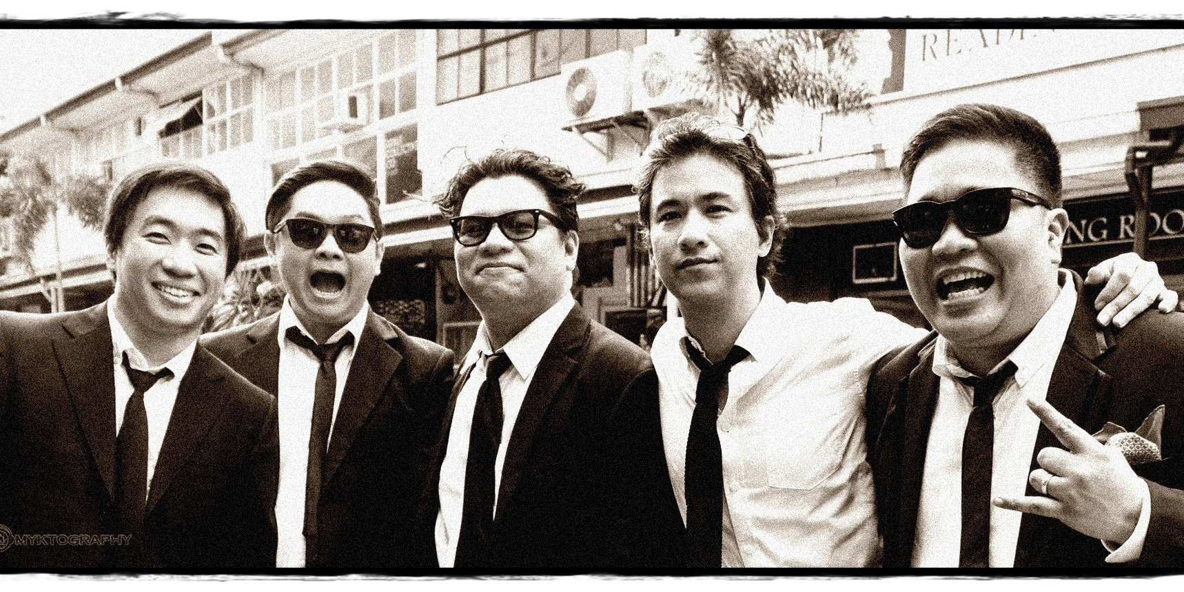 """Ely Buendia, Itchyworms team up for Record Store Day release, """"Lutang/Pariwara"""""""