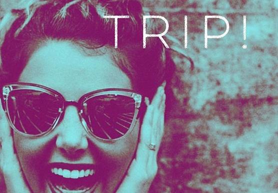 Trip mainpage placeholder