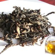 Rou Gui (Cinnebar) Wu Yi Cliff Tea from Cloudwalker Teas