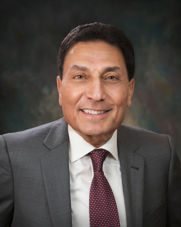 Dr. Medhat Kamal
