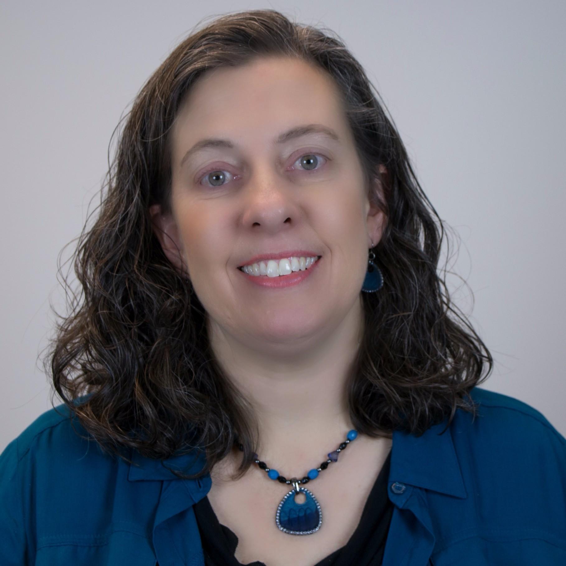 Sharon Seyfarth Garner