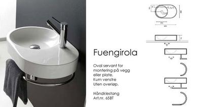 Fuengirola servant
