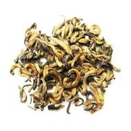 Supreme Yunnan Golden Snail Tea from Vicony Teas