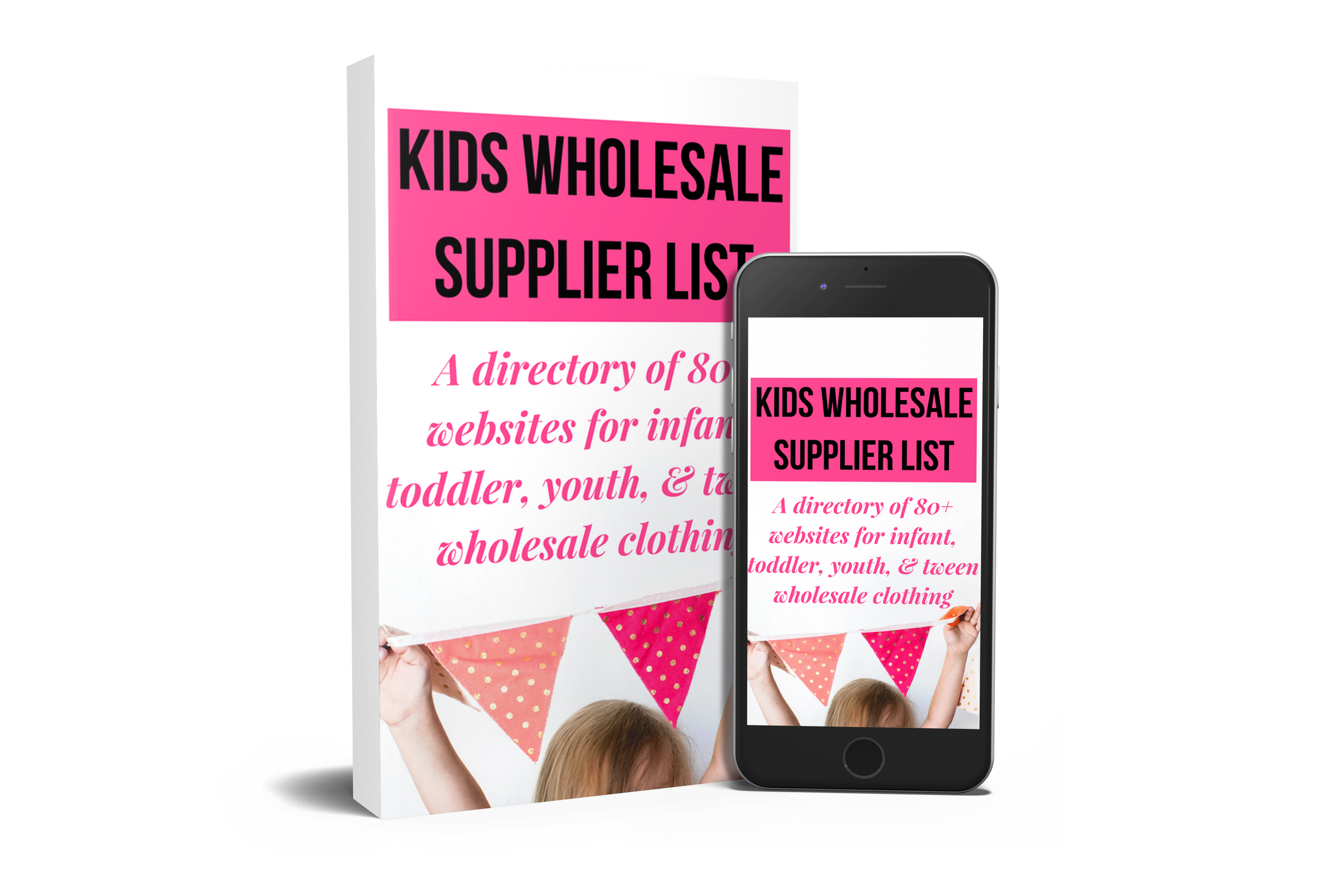 Wholesalers For Childrens Boutique