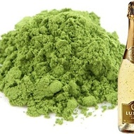 Champagne Matcha from Matcha Outlet
