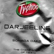 Darjeeling Sonada Oaks from Typhoo