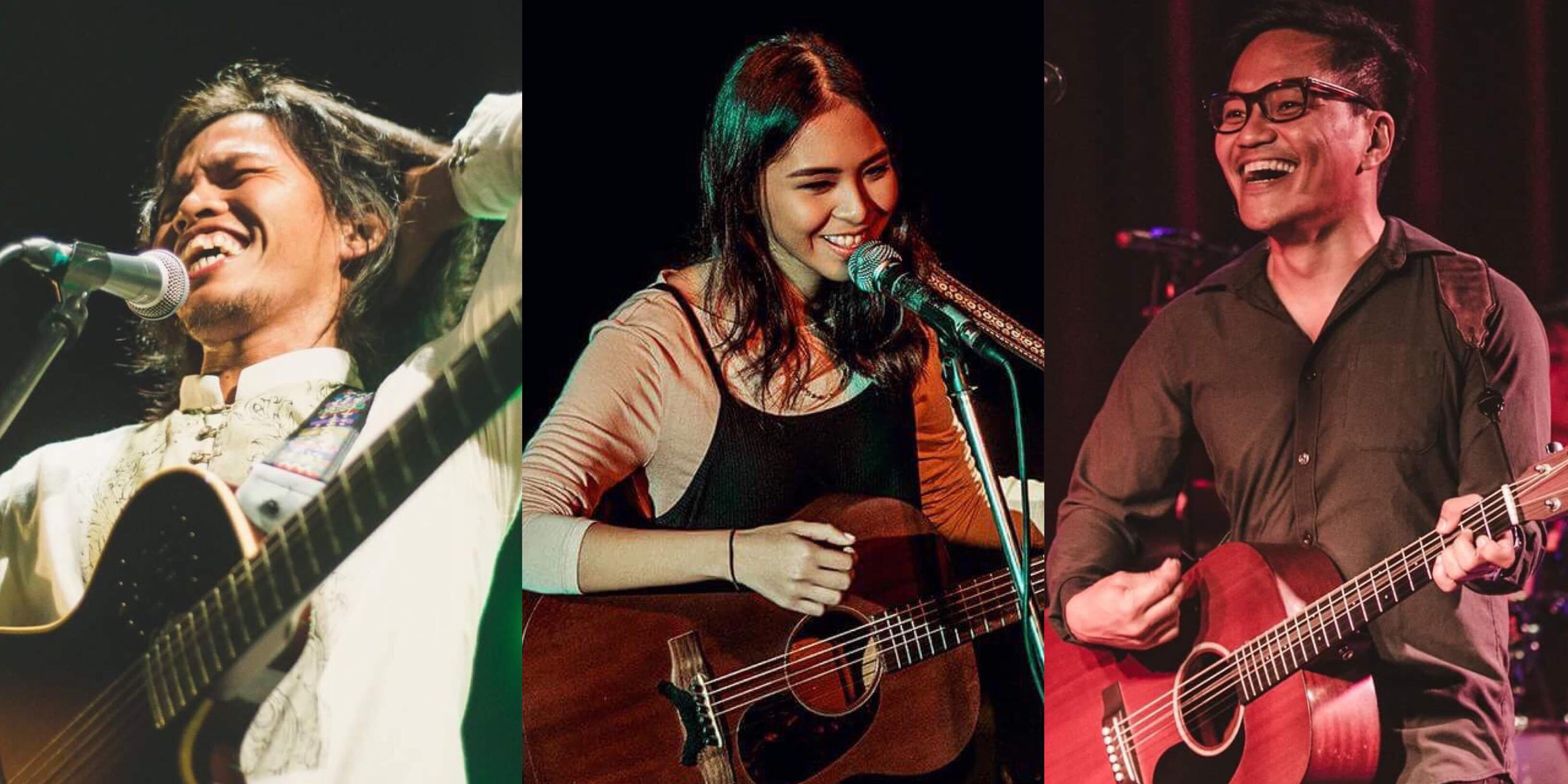Ensemble: A Valentine Concert unveils line-up - Bullet Dumas, Clara Benin, Ebe Dancel, and more