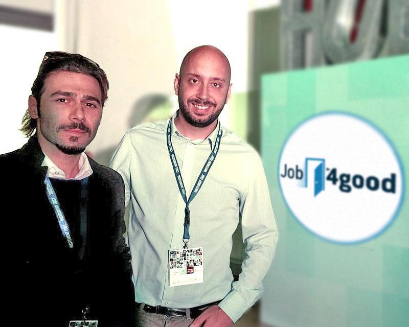Luca Di Francesco e Diego Maria Ierna
