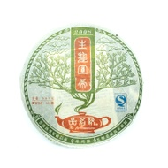 Tea for Connoisseurs 6 Ecological Pu-erh Tea Cake 2008 from Yee On Tea Co.