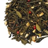 Zen Chai from Teaopia
