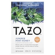 Juniper Mint Honey from Tazo