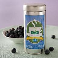Wild Blueberry Green Tea from TEASTA