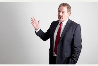 Prof. Kevin Morley