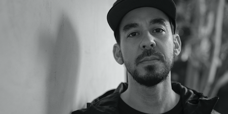 Mike Shinoda talks the creation of his debut solo album Post Traumatic, out this Friday