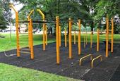 """Street"" Workout Parks"