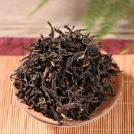 Yi Wu Mountain Wild Arbor Assamica Black Tea Spring 2019 from Yunnan Sourcing