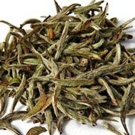 Jasmine White Needle - Yin Zhen from Strand Tea Company