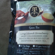 Long Island Strawberry from Victoria's Teas and Coffees