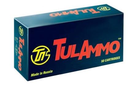 TulAmmo USA