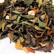 Bursting Lychee from Steep City Teas