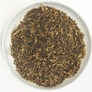 Organic Honeybush from The Tea Zone & Camellia Lounge