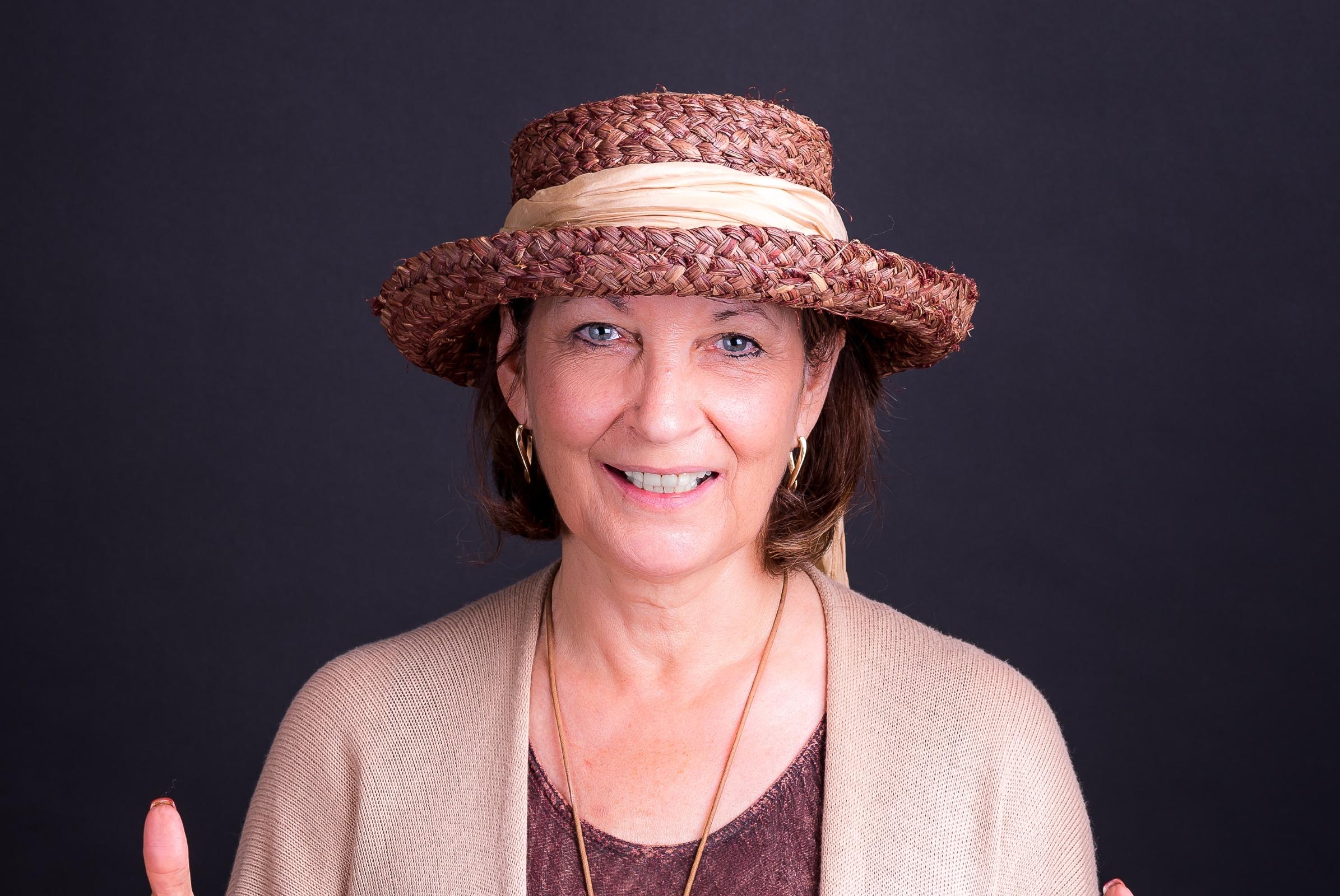Linda R. McFadden