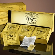 Crème Caramel from TWG Tea Company