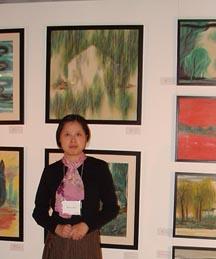 Wenyun Hua